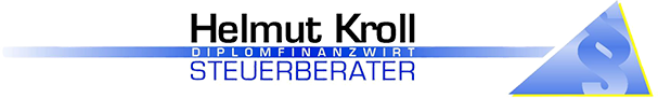 Herr Helmut Kroll - Logo
